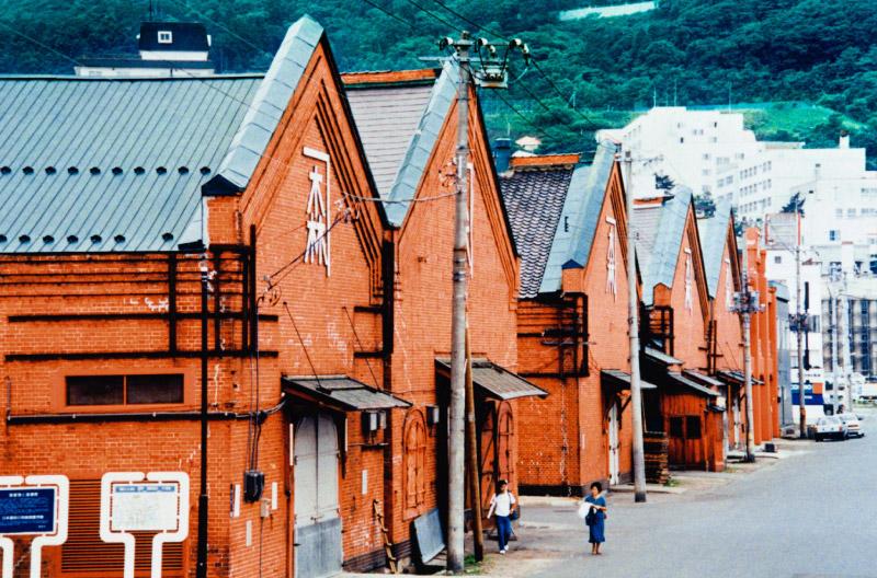 昭和後期〜夢倉庫として新たなる出発