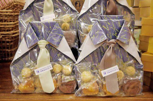 6月16日(日)は父の日!お父さんに甘いお菓子をプレゼントしませんか。