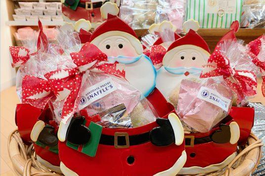 スナッフルスのクリスマス